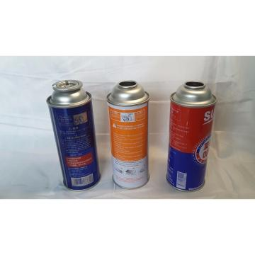 Wholesale Refined Portable Butane Gas Cartridge 220g